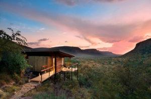 Marataba Lodge Sunrise
