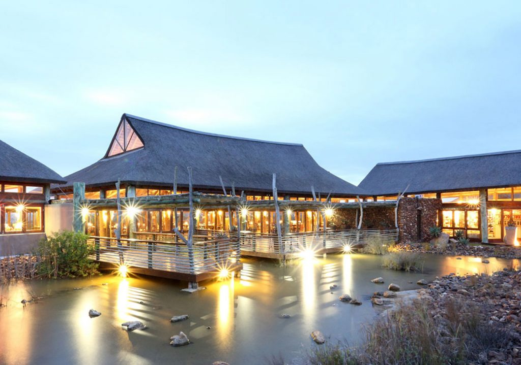 Game Lodge Specials
